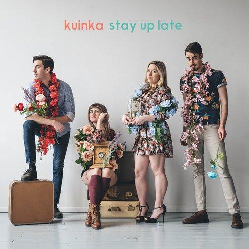 Kuinka live at Volkstock 2018