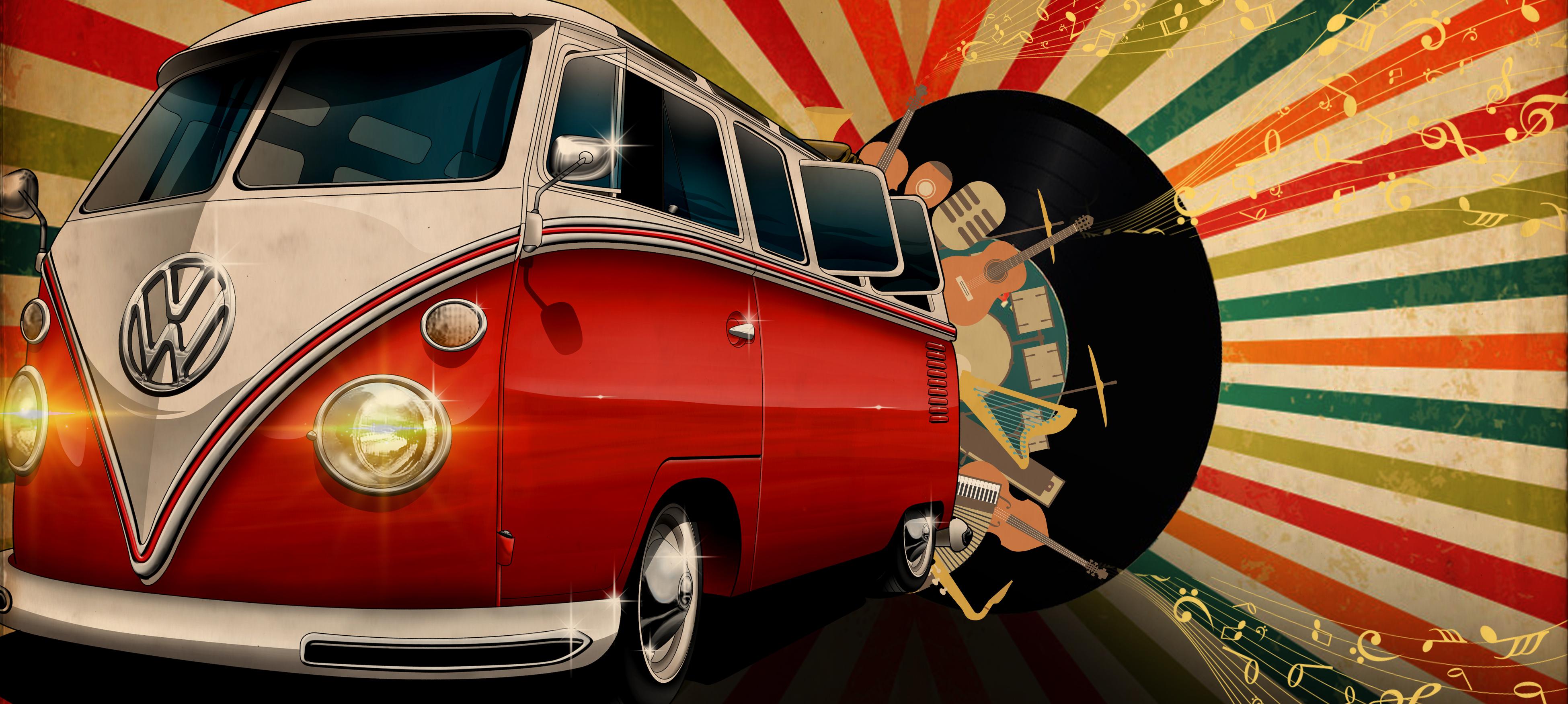 Volkstock Car Show